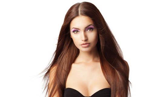 Кератиновое выпрямление волос от 20 руб.