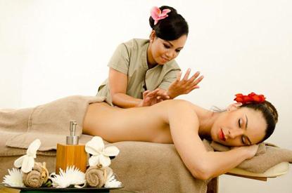 111 видов массажа: классические, экзотические, SPA-ритуалы от 5 руб.