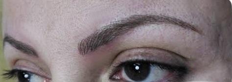Перманентный макияж от 20 руб. + бесплатная коррекция