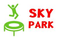"""Прыжки на батутах, фитнес всего от 4 руб/час в центре """"Sky Park"""""""