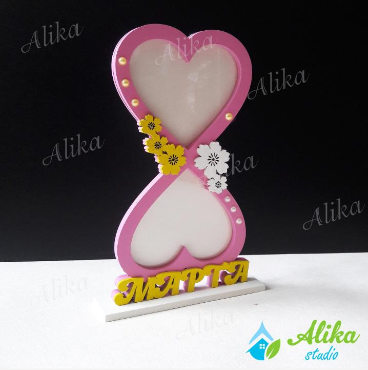 """Эксклюзивные подарки к 14, 23 февраля и 8 марта всего от 8,40 руб. от мастерской """"Alikа"""""""