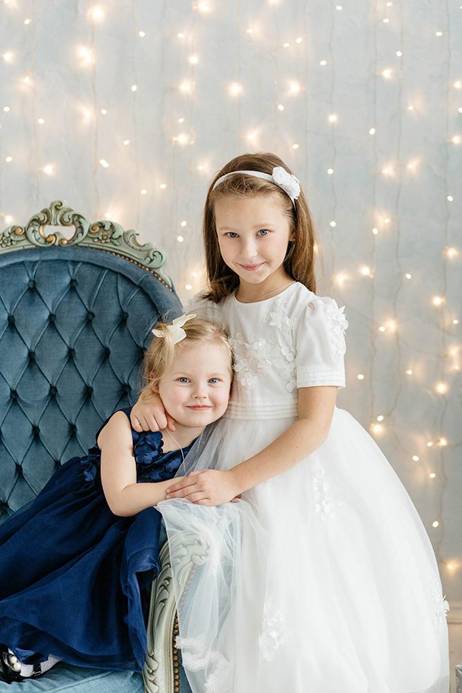 Семейная, детская, индивидуальная фотосессия от 80 руб.