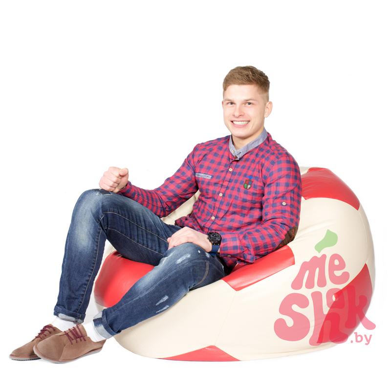 Бескаркасная мебель: кресло-мешок всего от 69,90 руб.