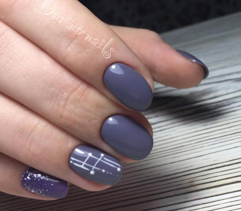 Маникюр, педикюр + долговременное покрытие, наращивание ногтей от 20 руб.