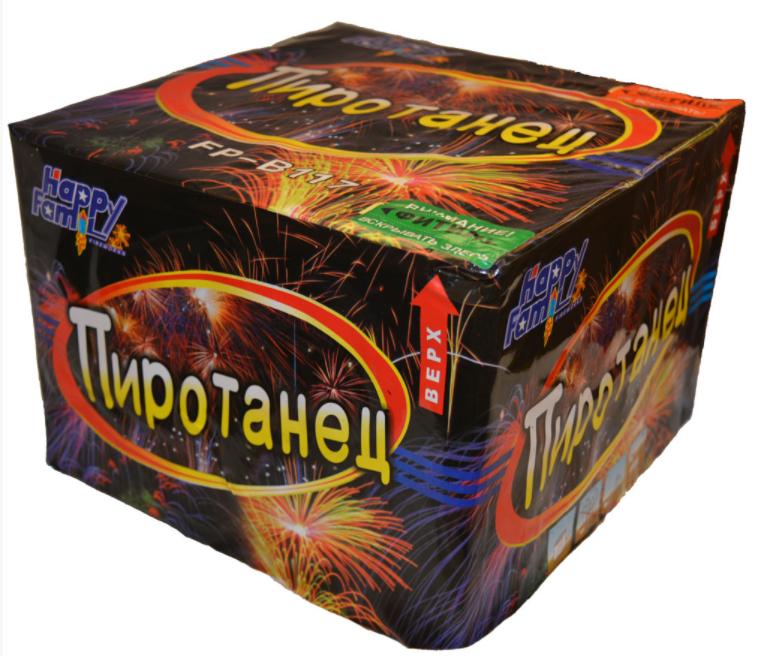 """Салюты и фейерверки в магазине пиротехники """"Firezone"""" всего от 31 руб."""