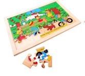 """Деревянные развивающие игрушки """"Играй с умом"""" всего от 6,30 руб."""