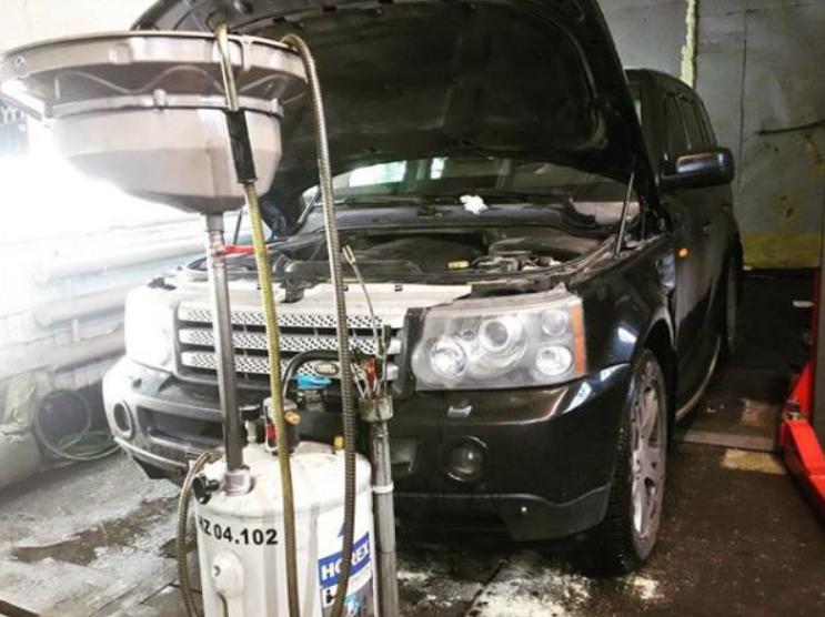 Бесплатная диагностика подвески, ремонт авто от 5 руб. на Семенова