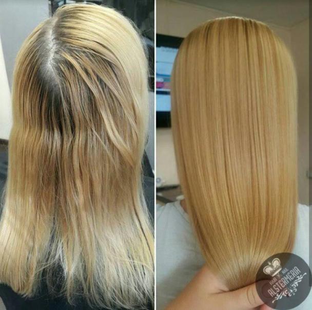 Стрижка, окрашивание, восстановление волос, уход от 24 руб.