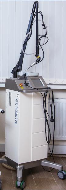 """Лазерное (фракционное) омоложение лица лазерами """"MultiPulse CO2"""" и """"Lumenis M22"""" от 30,50 руб."""