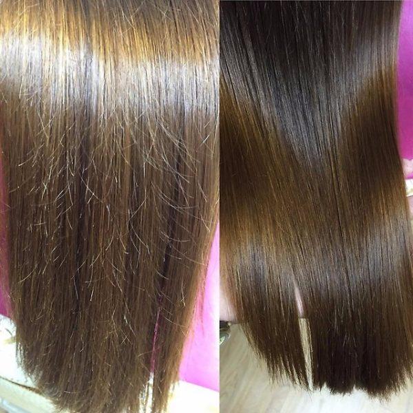 """Женская стрижка, полировка и уход за волосами от 14 руб. в студии красоты """"Bliki"""""""
