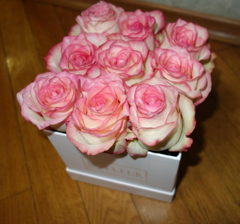 Свежие розы от 0,90 руб, букеты от 15,21 руб. + бесплатная доставка!