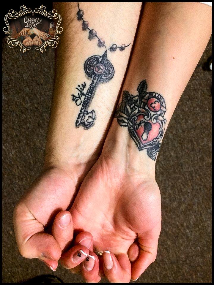 """Подарочный сертификат на перманент и татуировки в студии """"Over Style"""" от 21 руб."""