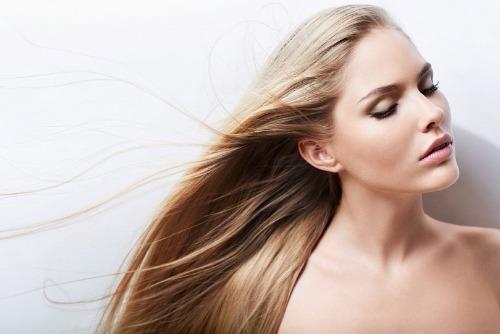 """Термострижка с масляным уходом или мгновенной реконструкцией волос """"Matrix"""" от 26 руб."""