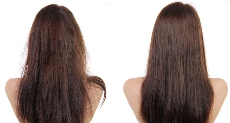 6 уходов за волосами на Итальянской косметике от 20 руб.
