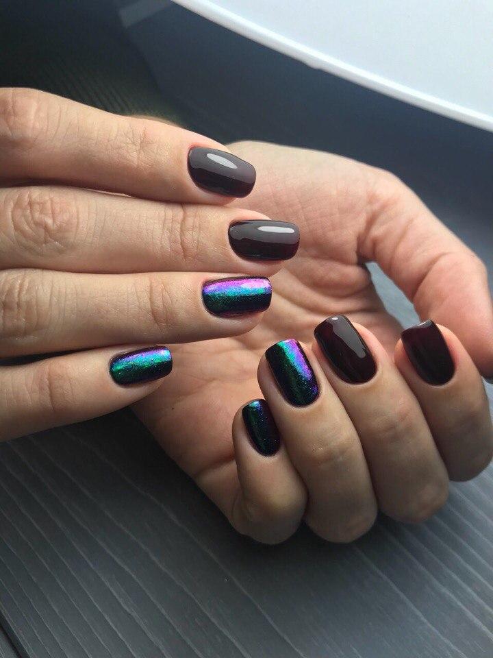 """Маникюр/педикюр + долговременное покрытие, лечение ногтей, коррекция и окраска бровей от 5 руб. в студии красоты """"Beauty Rooms"""""""