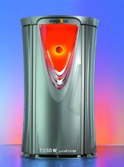 "Абонементы всего от 0,25 руб/мин. в солярии ""Орбита"""