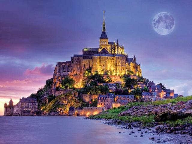 """Экскурсионный тур в Париж всего от 426 руб/7 дней с компанией """"Global Travel"""""""