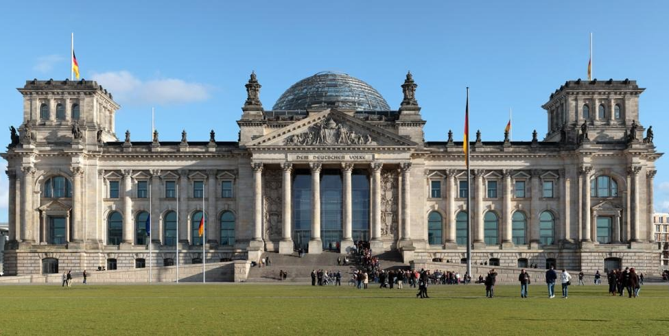 "Комфорт-тур Берлин - Потсдам - Дрезден от 225 руб/4 дня с туркомпанией ""Гардика тур"""