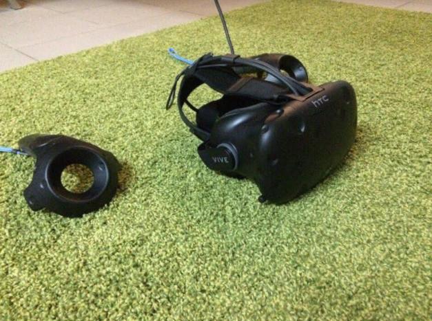 Бесплатный сеанс виртуальной реальности (0 руб.) или час от 9,50 руб. + 15 мин. в подарок!
