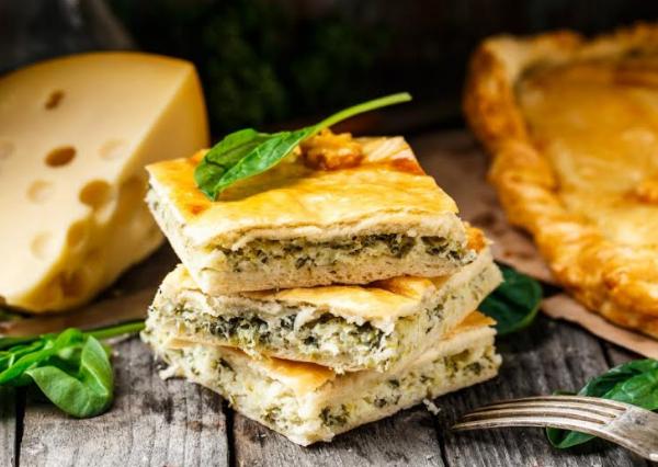 Пироги от Pirogovaya.by с доставкой или на вынос от 9,80 руб. за 1.2 кг