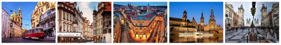 """Тур """"Прага - Саксонская Швейцария* - Дрезден*"""" от 238 руб/4 дня"""