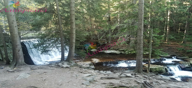 Новинка! Отдых в горах Чехии от 260 руб/до 5 дней