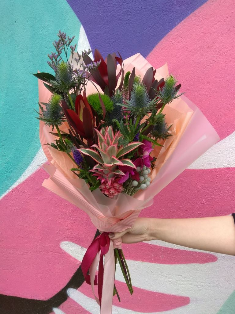 Розы от 1,90 руб/шт, букеты, горшочные растения + бонус + бесплатная упаковка!