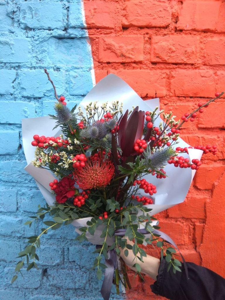 Розы от 2,50 руб/шт, букеты, горшочные растения + бонус + бесплатная упаковка!
