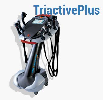 """Лазерный дренаж + ультразвук для уменьшения объема на аппарате """"TriActivePlus"""" от 28 руб/процедура"""