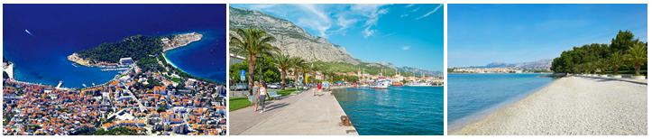 3 тура на выбор в Хорватию от 792 руб/от 14 дней