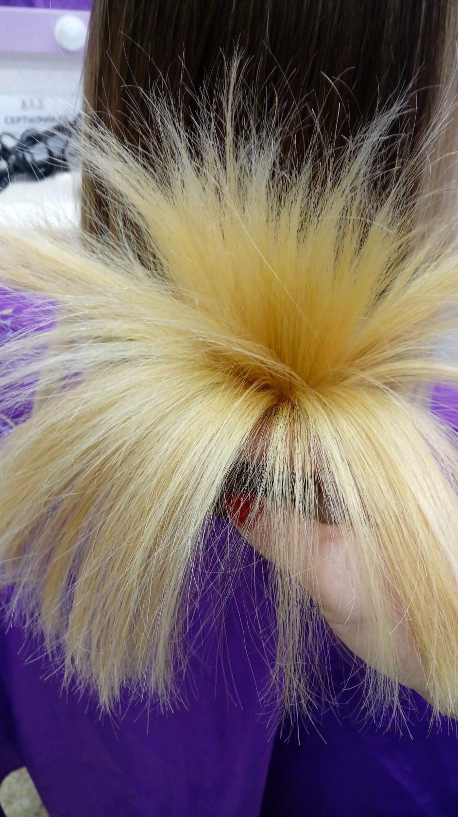 Полировка волос, Spa-уход, брюляж от 13,50 руб.