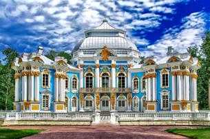 """Тур """"Блистательный Санкт-Петербург"""" от 199 руб/5 дней!"""
