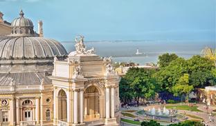 Отдых в Одессе от 170 руб/ 8 дней (5 дней на море) или проезд в обе стороны за 100 руб.