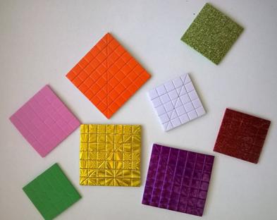 Алмазная мозаика, аппликации для детей от 2,50 руб.