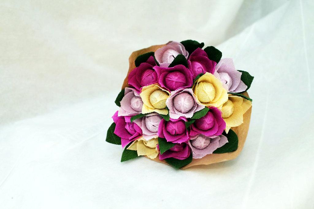Цветы из бумаги, шары гелиевые, светящиеся, фольгированные, цифры, фигуры, гиганты от 1 руб.