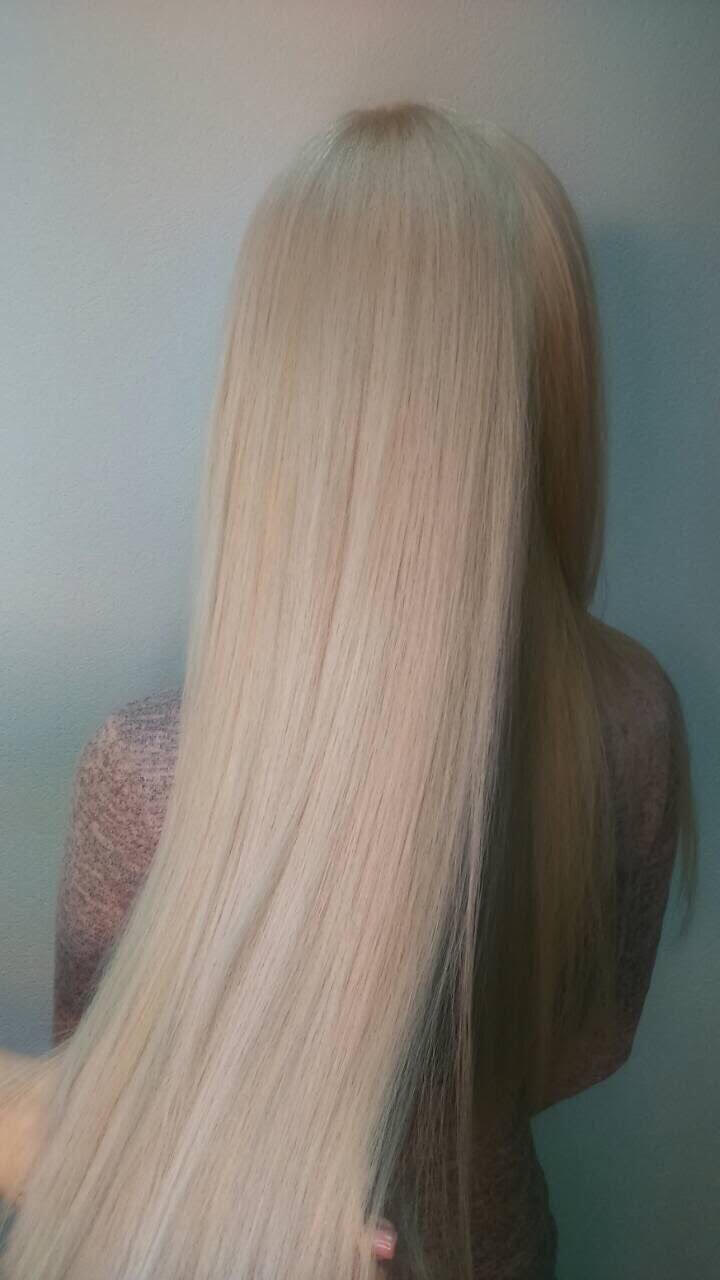 """Женская стрижка, окрашивание на Итальянских красителях от 16 руб. от студии красоты """"Luxor"""""""