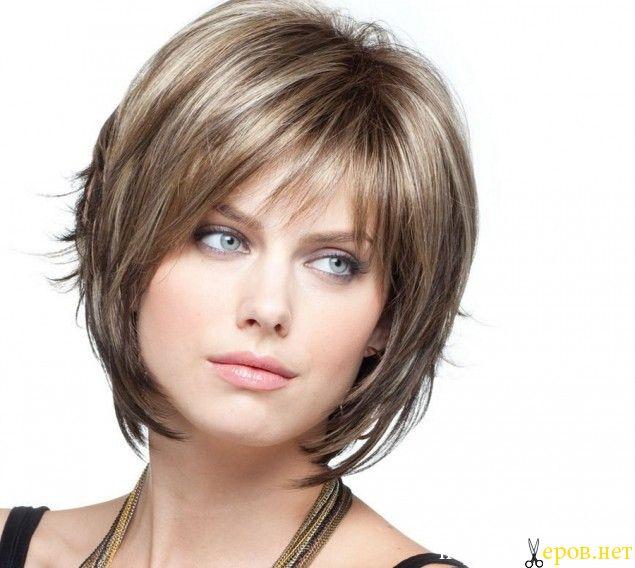 """Стрижка волос горячими ножницами + уход в студии красоты """"Мира"""" всего от 15 руб."""
