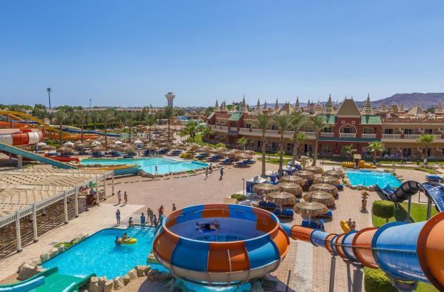 Незабываемый отдых в Турции и Египте со скидкой до 10%. Вылет из Минска, Москвы, Киева, Вильнюса!