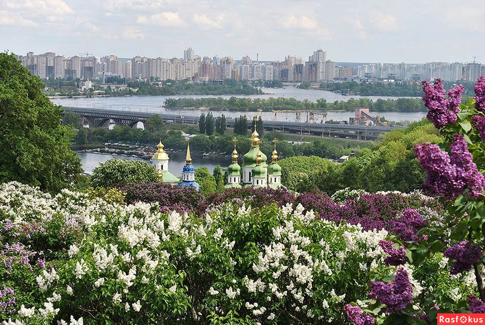 """Два варианта тура в Киев всего от 91 руб/до 5 дней с туроператором """"Никатур"""""""
