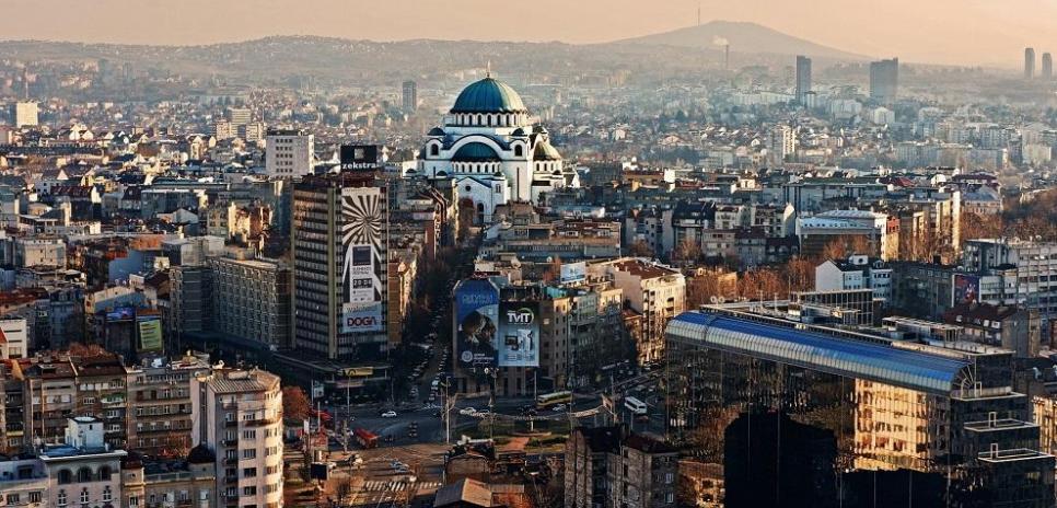 Греко-Балканский вояж + отдых в Албании или Греции от 890 руб/14 дней