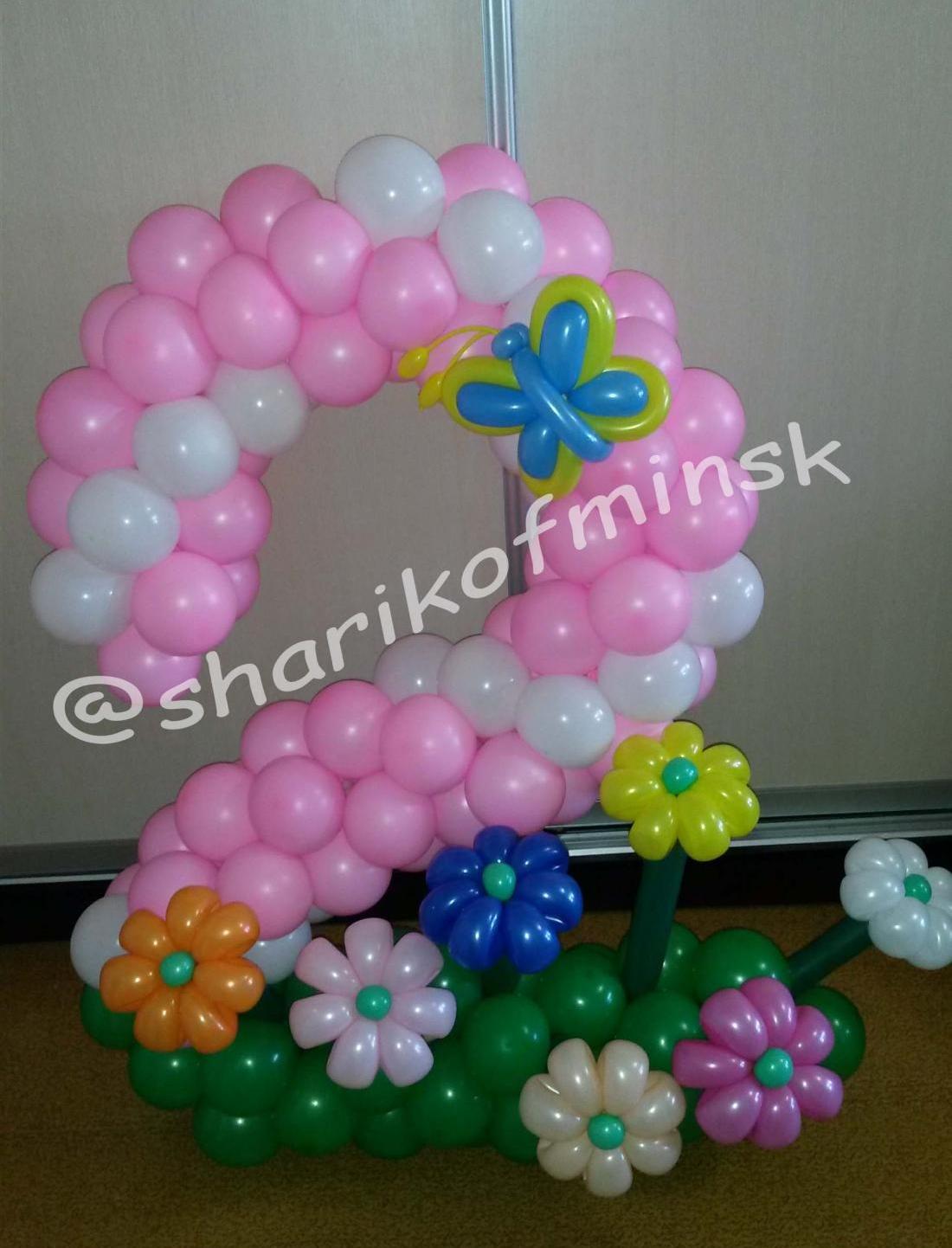 Латексные, фольгированные, гелиевые шары, шары-гиганты от 0,40 руб/шт.