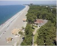 Автобусный тур в Грузию с отдыхом на море в Батуми от 420 руб/16 дней