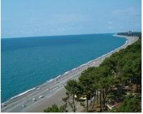 Автобусный тур в Грузию с отдыхом на море в Батуми от 440 руб/16 дней