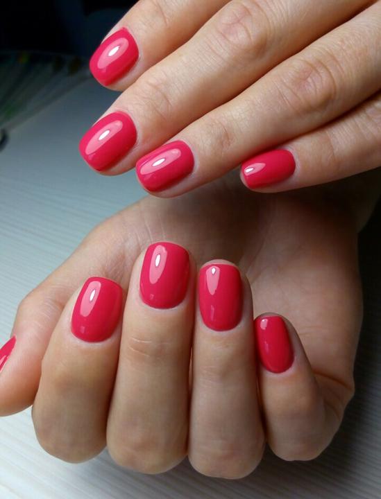 """Маникюр/педикюр + долговременное покрытие, наращивание, коррекция ногтей от 10 руб. в салоне красоты """"Шармэль"""""""