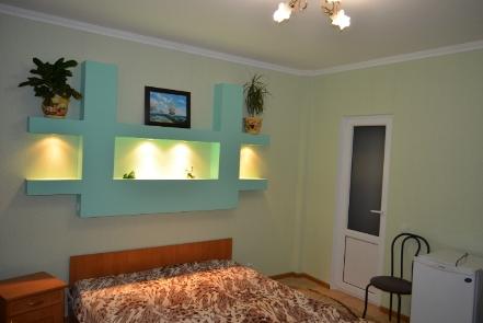 Отдых на море: проживание в пансионатах Крыма от 104 руб/10 дней
