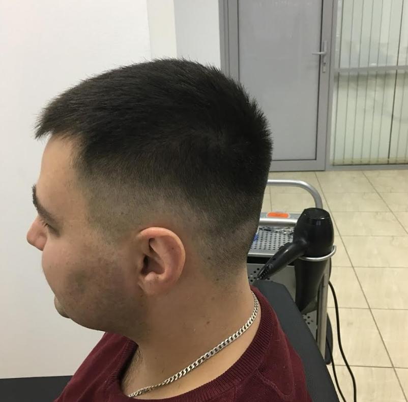 Женская или мужская стрижка + уход за волосами всего от 12 руб.