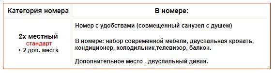 """Отдых в Коблево, Затоке всего от 210 руб/до 14 ночей от компании """"Golden Tour"""""""