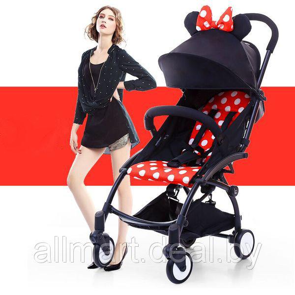 "Детские коляски ""Babytime Yoya Miniapple"" за 160 руб."