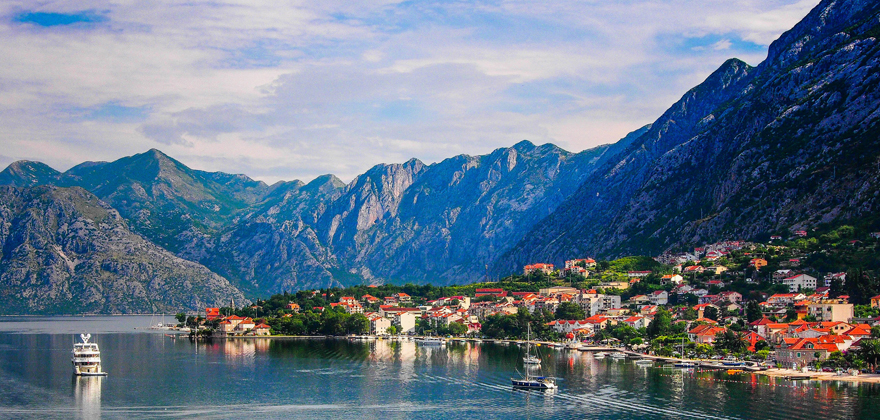 Албания. Автобусный тур с отдыхом на море от 286 руб/13 дней