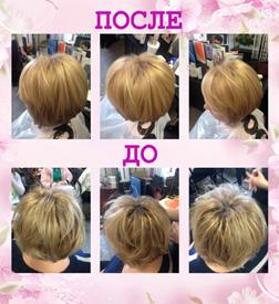 7 видов ухода за волосами на Итальянской косметике от 20 руб.